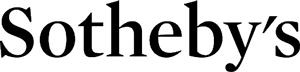 Sotherbys logo.