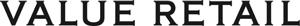 Value retail logo.