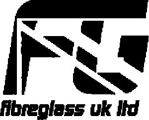 Fibreglass uk logo.