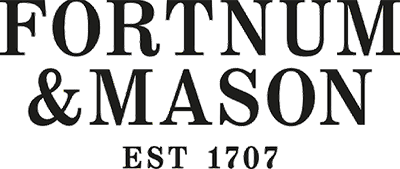Fortnum mason logo.