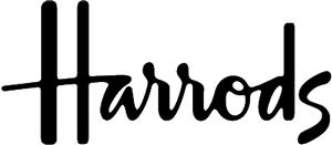 Harrods logo.
