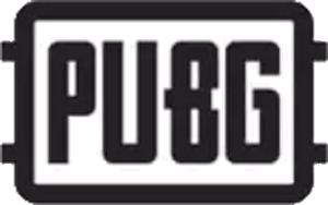 P u and g logo.