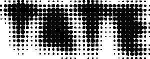 Tate logo.